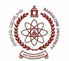 Bangalore University Logo