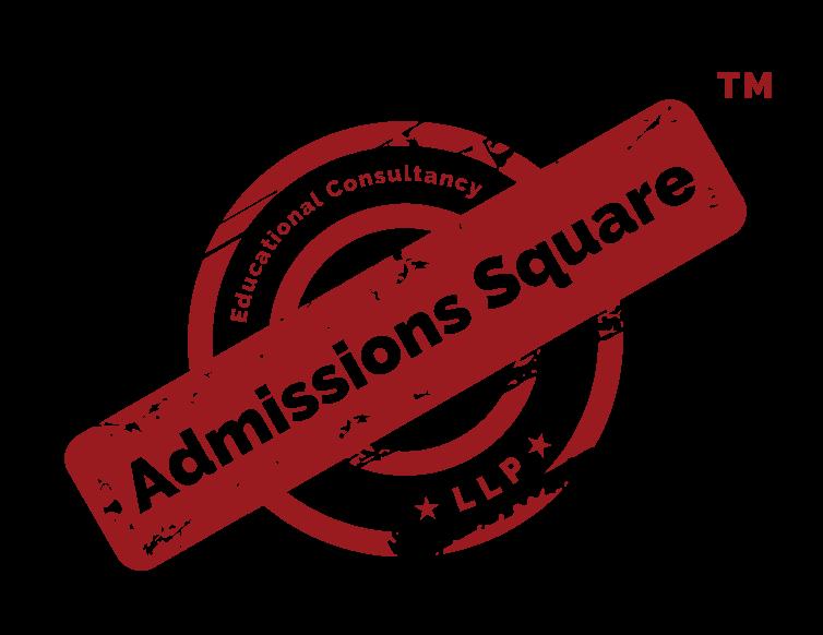 Admissions Square Educational Consultancy TM Logo